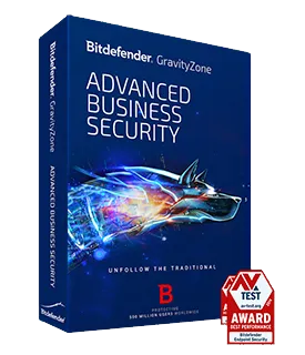 Bitdefender Advance Business Security